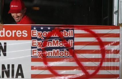 Imovina kompanije PDVSA odlukom suda je odmrznuta