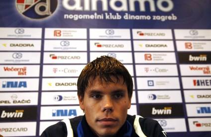 Vukojević je izrazio nadu da će se prvi put upisati u strijelce u derbiju protiv Hajduka