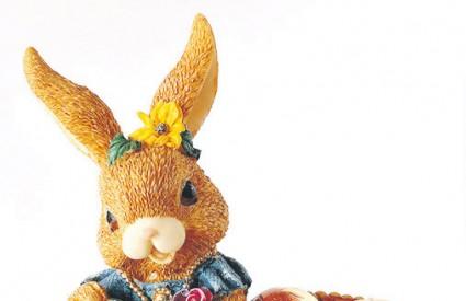 Otkud dolaze uskrsni zečevi?