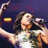 Alicia Keys - Na turneji