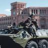 Armenija: Vojska kontrolira Erevan