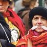 Bruxelles - Skup boraca za ljudska prava