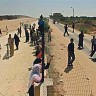 Egipat počeo graditi zid na granici s Gazom