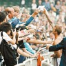 Hong Kong - Hajduk popularniji od Beckhama
