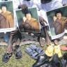 Uganda - Odbor za doček Gadafija