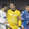 Hajduk i Dinamo se mimoišli