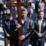 Pokopana četvrta žrtva - Franjo Kos