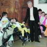 Darovi za djecu u Gornjoj Bistri
