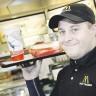 Milijunaš koji i dalje radi u McDonald'su