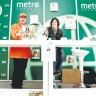 Metro Zdravlje na Bundeku
