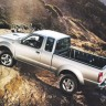 Nissan pick-up NP300
