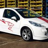 Sportski Peugeot 207 Van