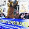 Aktivisti protiv vivisekcije