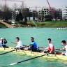 Trostruki trijumf  veslačkih ekipa s Ekonomije