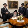 Posjet europskih rabina