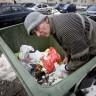 Zabrana kopanja po smeću