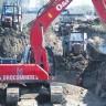 Jankomir: Traktor- revolucija