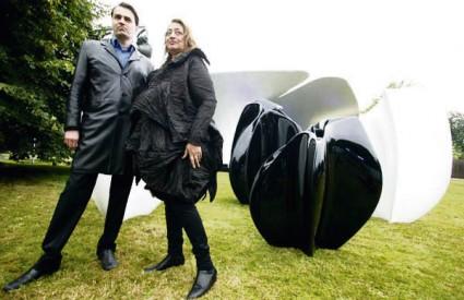 Arhitektica Zaha Hadid stvara trendove kao što ih i slijedi