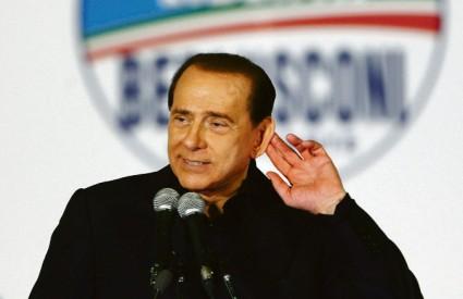 Berlusconi zna...