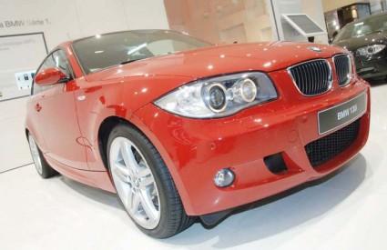 BMW serije 1 je najpouzdaniji u donjoj srednjoj klasi