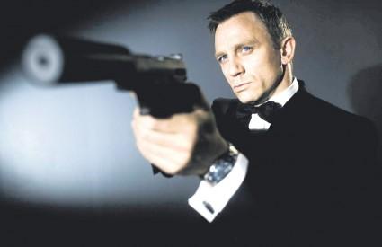 Kako je Mujo upoznao Jamesa Bonda