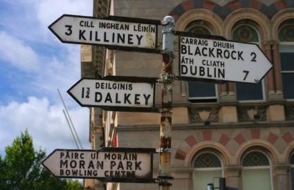 Pronađite posao u Dublinu