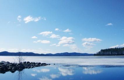 Tisuću jezera, ali i problema