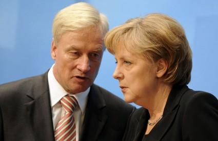 CDU i Zeleni mogli bi se uskoro povezati i na saveznoj razini