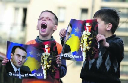 Haradinaju se sudilo za ubojstva 40 Srba, Albanaca i Roma na Kosovu