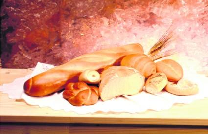 Svježi kruh čini nas ljubaznim