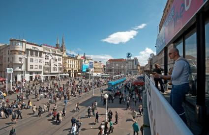 Koncerti i svirke u Zagrebu danas