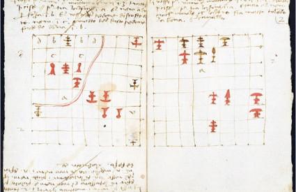 Oksfordski profesor smatra da to nije djelo Leonardovih ruku
