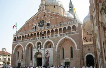 Kapelica del'Arca u kojoj se grob sveca nalazio punih sedam stoljeća uskoro će biti restaurirana