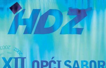 Sabor HDZ-a
