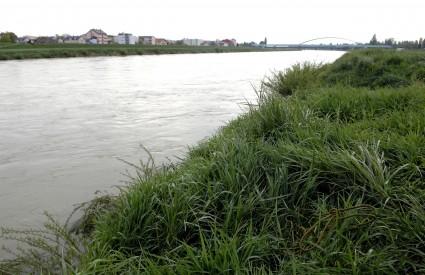 Sava Kupa poplava