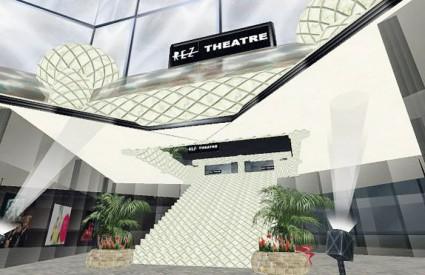 REZ Theatre prvo je hrvatsko kazalište u virtualnom svijetu Second Lifea