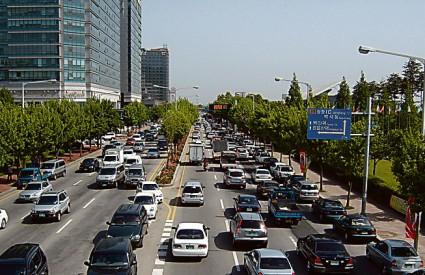 Policija upozorava da prometna buka narušava zdravlje ljudi