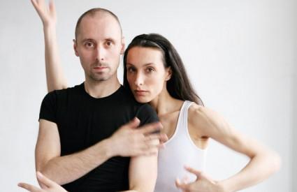 U predstavi 'Ne boj se, i mene je strah' igraju Larisa Lipovac Dražen Šivak