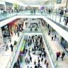 Blagdansko radno vrijeme shopping centara