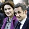 Otac Nicolasa Sarkozyja potvrdio Carlinu trudnoću