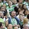 Celtic zadržao nadu