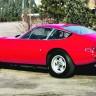 Mujo u novom Ferrariju