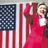 Hillary: Ja sam Rocky Balboa