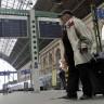Budimpešta - Opći štrajk u prijevozu