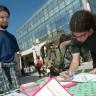 Bez JMBG-a potpisi na peticiji o NATO-u nevažeći