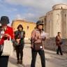 DZS: Manje izletnika i stranih turista u 2007.