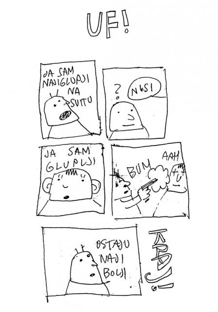 Smiješni stripovi Budite_kao_mi