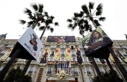 Na filmskom festivalu u Cannesu očekuju se i premijere najnovijih holivudskih blockbustera