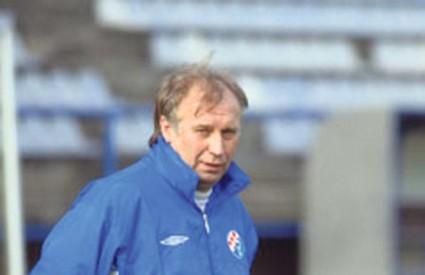 Igračka i trenerska legenda Dinama