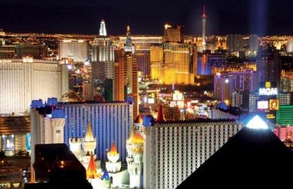 Magični Vegas čeka na vas :)
